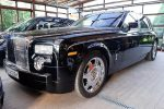 Аренда VIP авто Rolls-Royce Phantom 2006 Киев цена