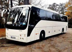 Temsa 57 мест заказать автобус в киеве