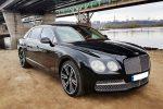 Bentley Continental Flying Spur 2015 W12 6.0 BiTurbo на прокат в Киеве