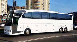 Mercedes 59 мест заказать автобус в киеве