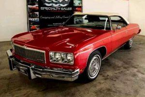 Chevrolet Impala заказать ретро авто на свадьбу съемки