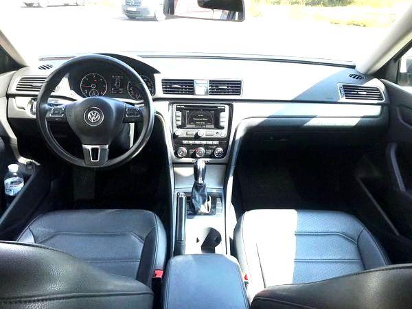 Volkswagen Passat b7 2015 tdi заказать авто на прокат